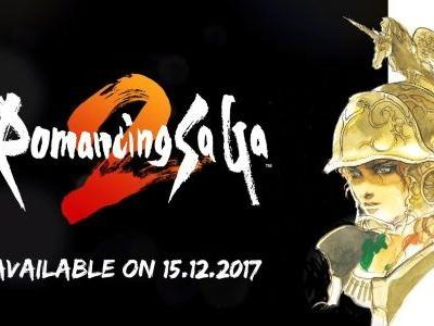 Romancing SaGa 2 comes west next week, 24 years late