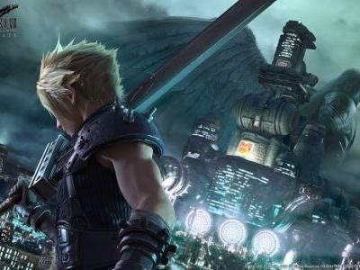 Final Fantasy 7 Remake And Kingdom Hearts 3 Ranked In Top 3 In Latest Famitsu Charts