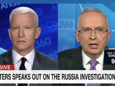 Retired US Army colonel levels stunning accusation about Trump's relationship with Putin