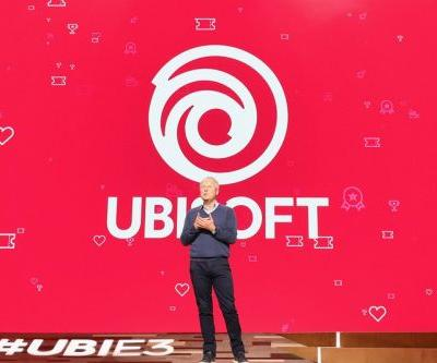 Here's Everything Ubisoft Announced at E3 2019