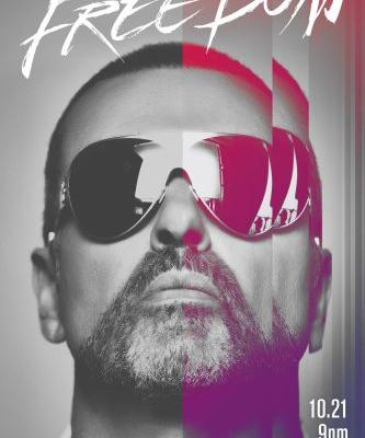 Watch A Teaser Trailer For Showtime's George Michael: Freedom Documentary