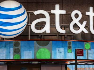 AT&T in talks to settle old allegations about 'deceptive' unlimited plans