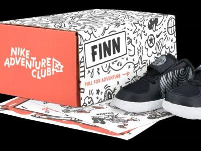 Nike Just Launched A Sneaker Club For Your Kids Growing Feet