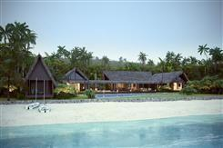 Your close to home hideaway in Fiji