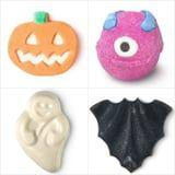 Ghosts, Bats, and Monsters, Oh My - Lush's New Halloween Collection Is Scary Good