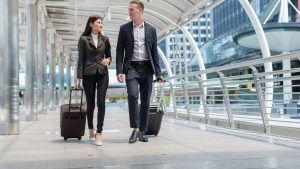 Business travel boosts creativity and productivity, CWT research