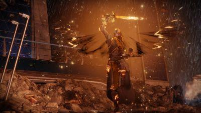 "Destiny 2 on Xbox One X needs to stick to 30FPS to ensure ""the best social action game experience"" possible on the system"