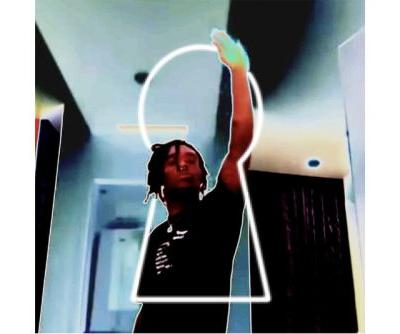 """Lil Uzi Vert Releases the First Song off 'Eternal Atake,' """"New Patek"""""""