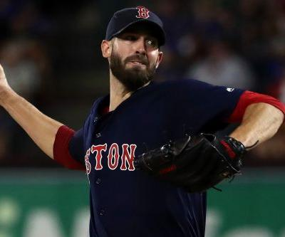 Mets reach agreement with Rick Porcello in another rotation boost