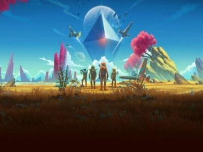 Inaugural GDC Presentation Will Feature Dreams and No Man's Sky Devs