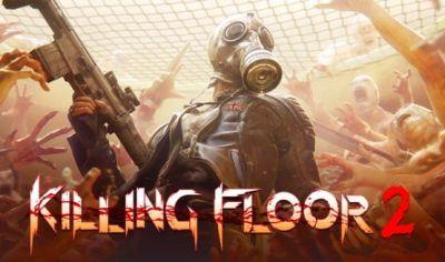 Killing Floor 2 Update 1.09 Out on PS4, Fixes Matchmaking Issue