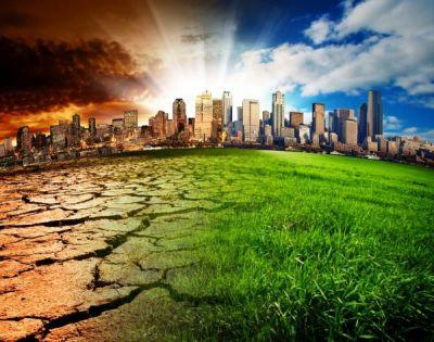 JUNK SCIENCE: Climate change now being blamed for mental health problems. is there anything it doesn't cause?