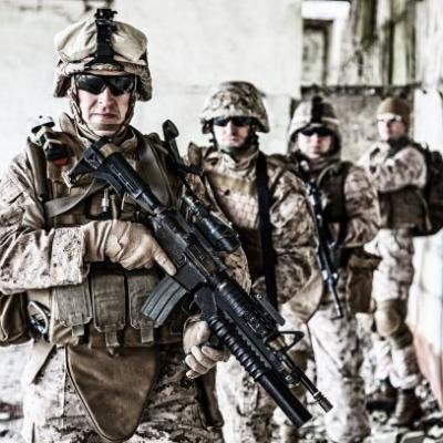 The US military and dietary supplements: The opportunities and challenges