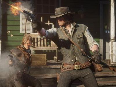Red Dead Redemption 2 Won't Match GTA 5 Sales, Of Course