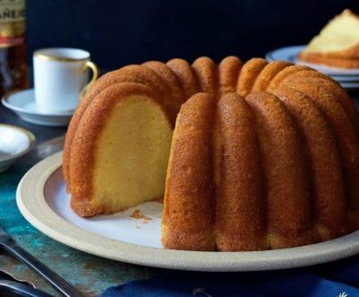 Caribbean Rum Cake: Embracing the holiday spirit(s)