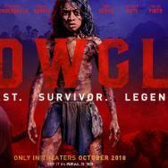 Watch First 'Mowgli' Trailer; Here's All We Know