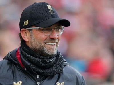 Liverpool's Klopp 'really felt' for Manchester City after controversial VAR call