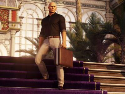 Hitman 2 Sells an Estimated 196,343 Units First Week at Retail