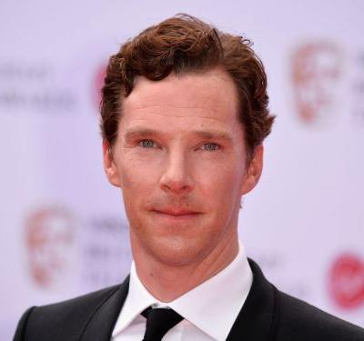 Benedict Cumberbatch Saves Food Delivery Cyclist From Mugging Attack