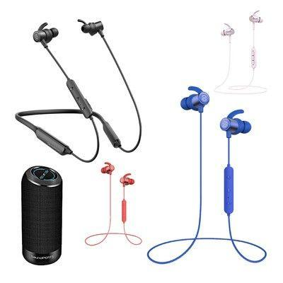 Save 20% on a variety of popular SoundPEATS Bluetooth headphones today