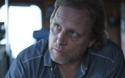 Read the police report about Sig Hansen's arrest. Seriously, read it