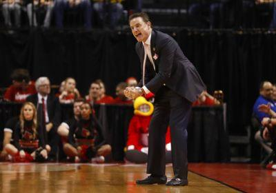 NCAA issues penalties for University of Louisville, coach Rick Pitino