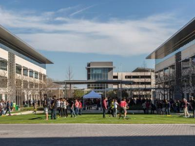 Apple Will Build $1 Billion Campus in Austin, Adding 5,000 Jobs