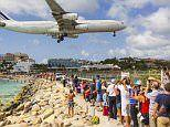 New Zealand woman killed by plane on Saint Maarten beach