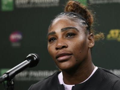 Serena Williams backs United States women's team in pay dispute