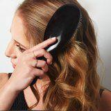 5 Mistakes You're Making While Brushing Your Hair