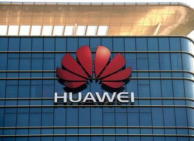 Huawei says it's running out of smartphone processors due to U.S. sanctions