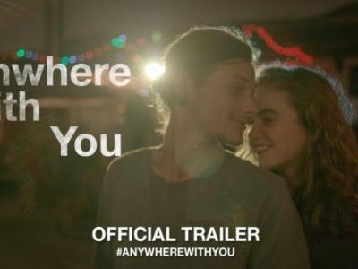 Anywhere with You Movie Trailer