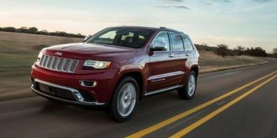 Everything We Know So Far About Jeep And Ram's Alleged Diesel Cheating
