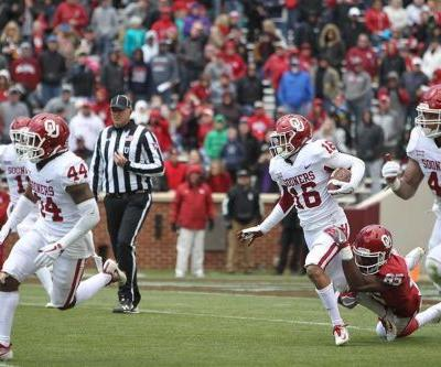 Oklahoma football: 5 players who stood out during Sooners' spring game