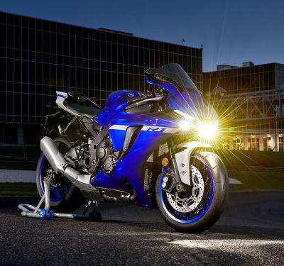 2020 Yamaha YZF-R1 And YZF-R1M First Look