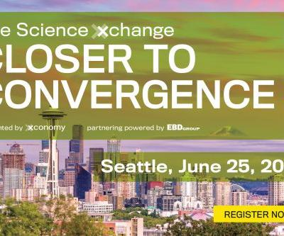 Xconomy's Seattle Event to Explore Tech Convergence in Life Sciences