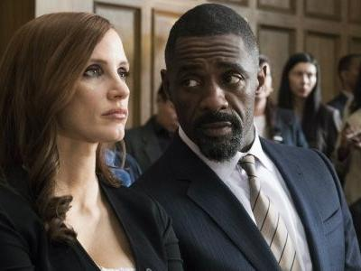 Molly's Game Release Date Moves Back to December