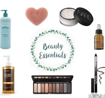 Beauty Essentials Every Girl Should Have