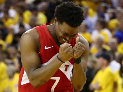 NBA Finals 2019: Raptors' Kyle Lowry drew on experience to win 'surreal' title