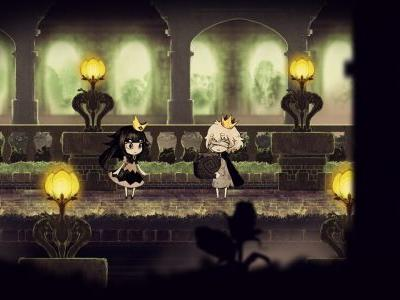 Disgaea Dev's Beautiful New Game, The Liar Princess And The Blind Prince, Coming To PS4 And Switch