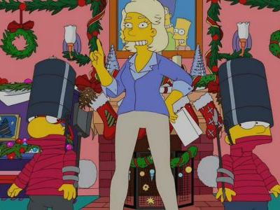 The Simpsons: All The Christmas Episodes, Ranked | ScreenRant