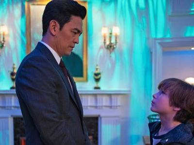 The Twilight Zone Renewed For Season 2 At CBS All Access