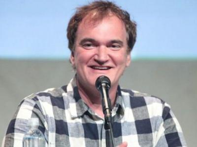 Quentin Tarantino's Next Film Is Less About Charles Manson, More About 1969