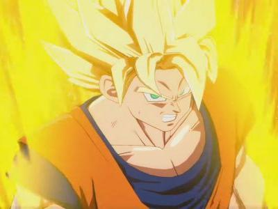 Review in Progress: Dragon Ball FighterZ