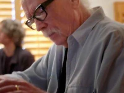 'Halloween' Featurette Highlights John Carpenter's Incredible New Score