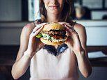 Junk food increases risk of cancer in women