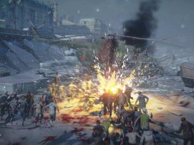 World War Z Takes Top Spot In UK Sales Charts