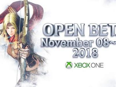 MMORPG Black Desert Beta Now Live on Xbox One
