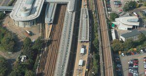 Ashford and Kent Rail Passengers Advised to Check Before They Travel as Part of Major Christmas Upgrade