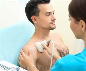 Ultrasound of Shoulder Muscle Can Warn of Diabetes